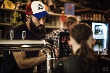 Bar à Bières à Nantes