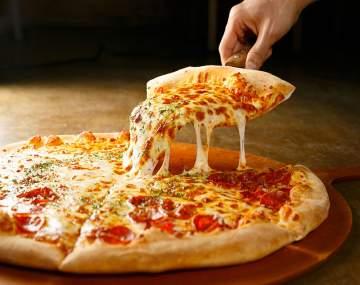 Commandez votre Pizza
